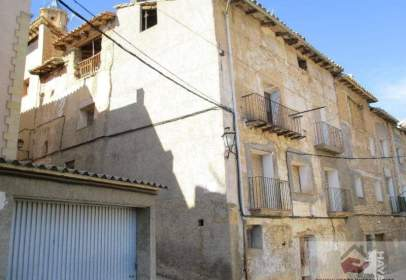 Flat in calle Aragón