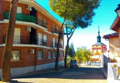 Piso en calle Tomas de Talavera