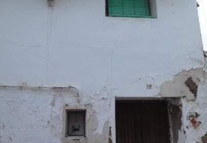 Chalet en calle Barranquillo, nº 17