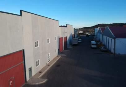 Industrial building in Poligono Industrial La Pahilla