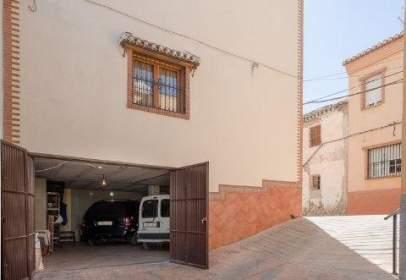 Casa en calle Angustias, nº 14