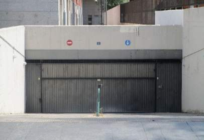 Garatge a calle Pizarro