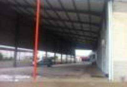 Nau industrial a Villena