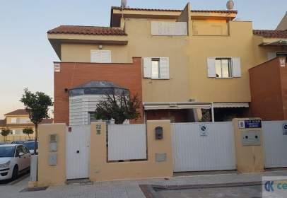 Casa en calle Alcalde Francisco Carrero, 32