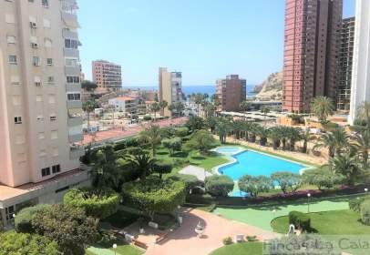 Apartament a calle Avda Marina Baja, nº 3