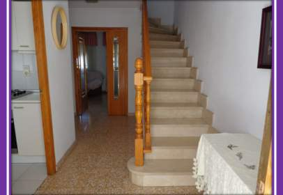 Flat in calle Francia