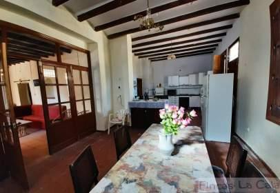 Rural Property in calle Partida La Lloma