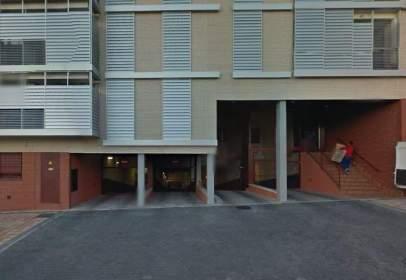Garatge a Avenida de Juan Negrín