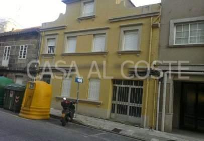Casa en O Burgo_Campus Universitario