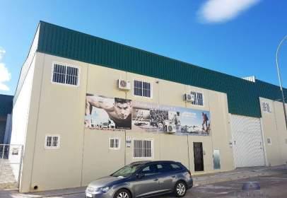 Industrial Warehouse in Poligono Industrial El Pastoret