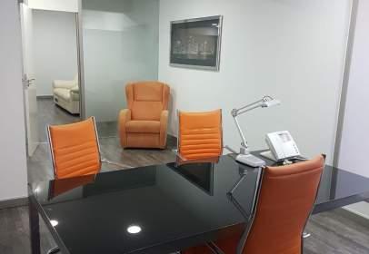 Office in Carrer de Cristóbal Sanz, nº 5