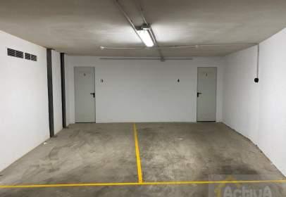 Garage in Centro