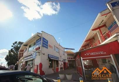 Commercial space in calle Camino de Talamanca, nº 17