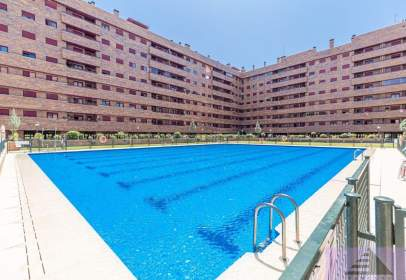 Flat in Residencial Francisco Hernando