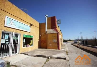 Local comercial en calle Rio Tajo, nº Sn