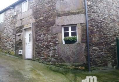 Casa en Portomarin