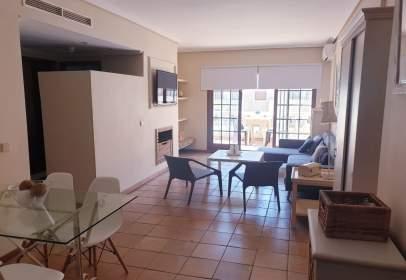 Apartment in Bahia Sur