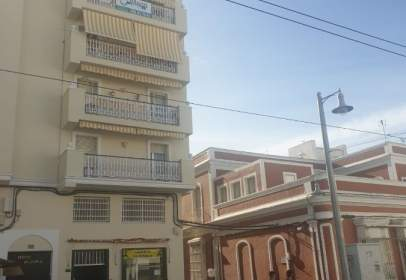 Flat in calle Real, near Calle de Lope de Vega