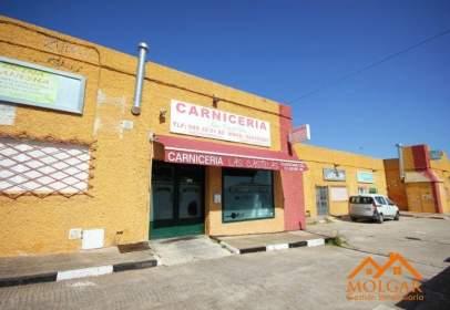 Local comercial en calle Rio Tajo, nº 4