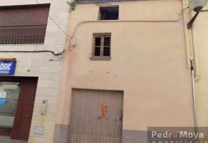 Casa en Carrer de Sant Josep