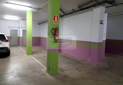 Garatge a calle José Simón Dominguez, nº 1