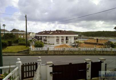 Casa en calle de la Bajada al Puerto