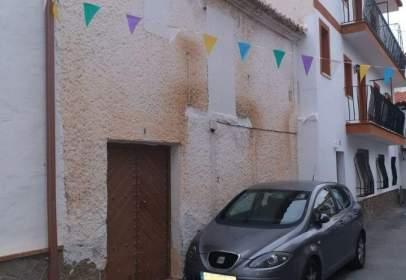 Casa en calle de Cervantes
