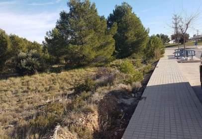 Rural Property in Altos de Polop