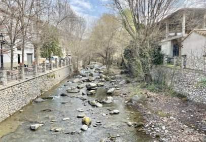 Casa a calle Barranco de La Piedra