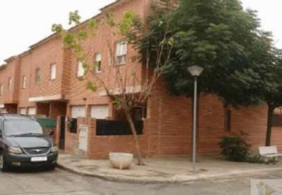 Casa en calle de Ciudad Real