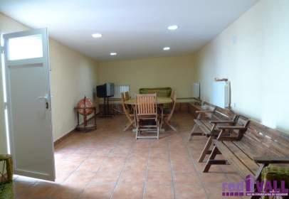 Casa en Castronuevo de Esgueva
