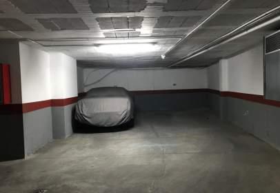 Garaje en Son Ferriol
