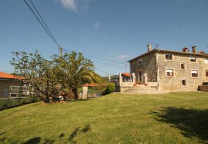 Rural Property in Beranga