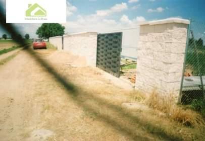 Finca rústica en Villaralbo