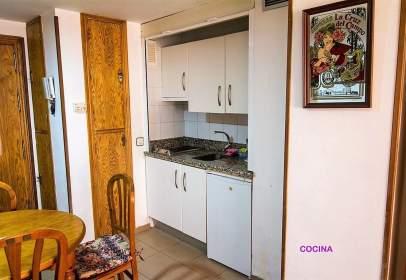 Apartamento en Alfalfa