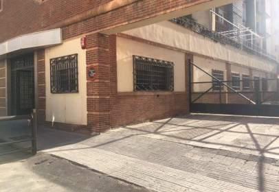Local comercial en Peñamefécit-Las Fuentezuelas