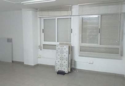 Oficina en Orfebre Santalinea