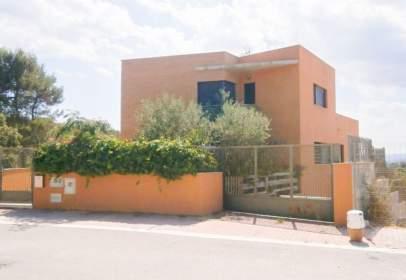 Chalet en Castellolí