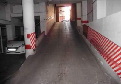 Garaje en San Bartolomé-La Catedral