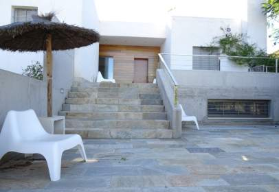 Chalet in Canteras