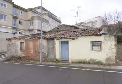 Terreno en Carmelitas-Vidal-Barrio Blanco-Pizarrales