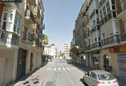 Garatge a calle Duque