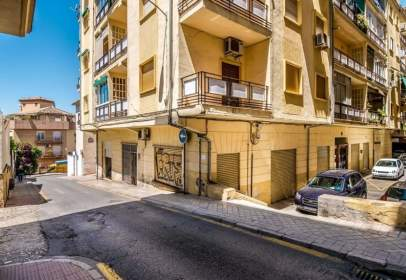 Flat in calle Moncayo, nº 3