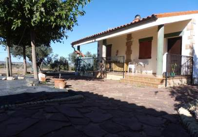 Casa en Barillas