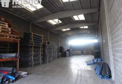 Industrial Warehouse in Sant Llorenç D'hortons