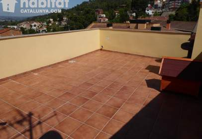 Penthouse in Gelida