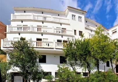 Edifici a Málaga