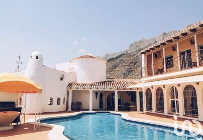 Casa en calle Carrer Principal de La Serra, nº 121