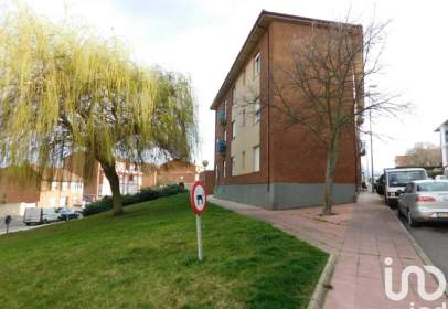 Apartament a Borde de La Carretera