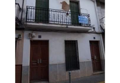 Casa en calle calle Cervantes, nº 11
